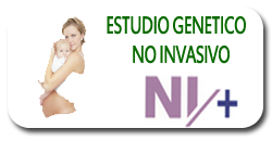 Estudio genetico No Invasivo Murcia